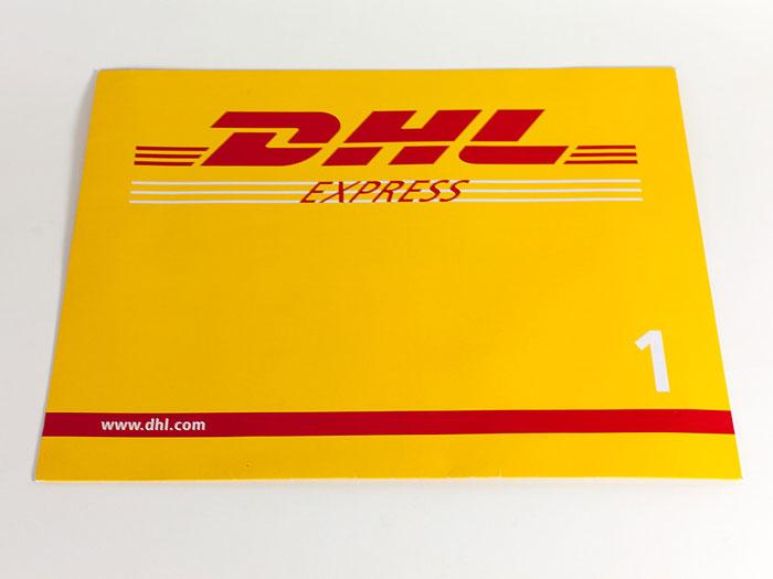 koverte c4