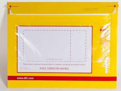 koverte izrada