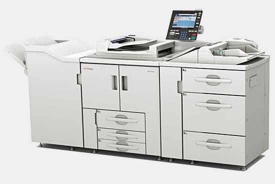 fotokopir masina