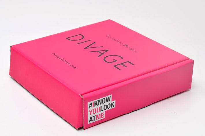 kutija za nakit divage